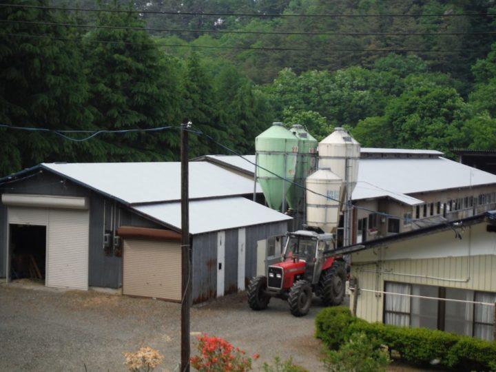 西白河郡西郷村 D様邸 屋根塗装・屋根重ね葺き工事