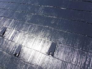 屋根塗装 郡山市 雨漏り 塗り替え