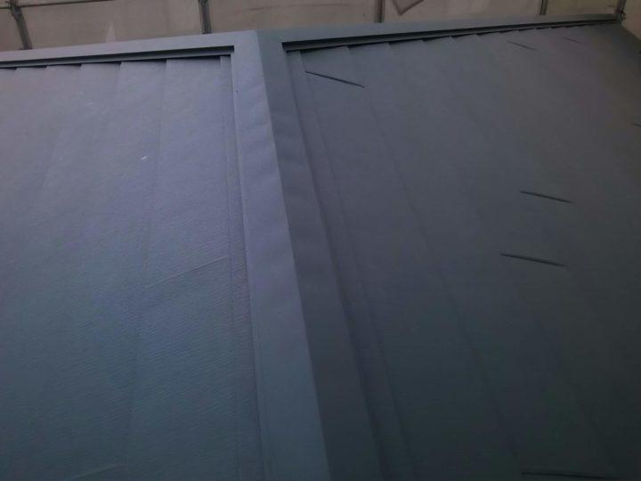 【須賀川市】屋根重ね葺き、外壁・付帯塗装工事 T様邸