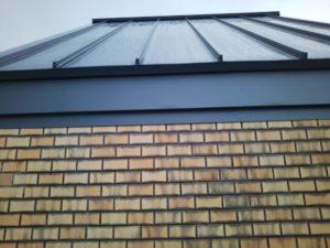 郡山市 屋根 外壁 重ね葺き