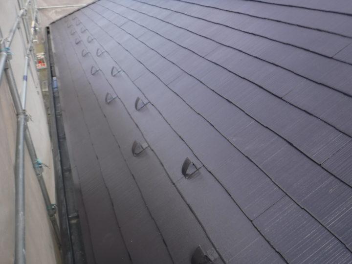 【郡山市】屋根塗装・外壁塗装・付帯塗装 A様邸