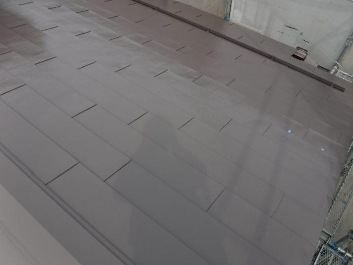 【須賀川市】屋根・外壁・付帯塗装 M様邸