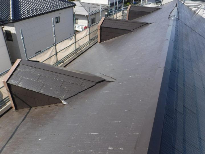 【郡山市】屋根塗装・外壁塗装・付帯塗装 Nアパート