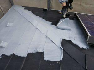 郡山市 屋根塗装 外壁塗装 樋交換 雨漏り